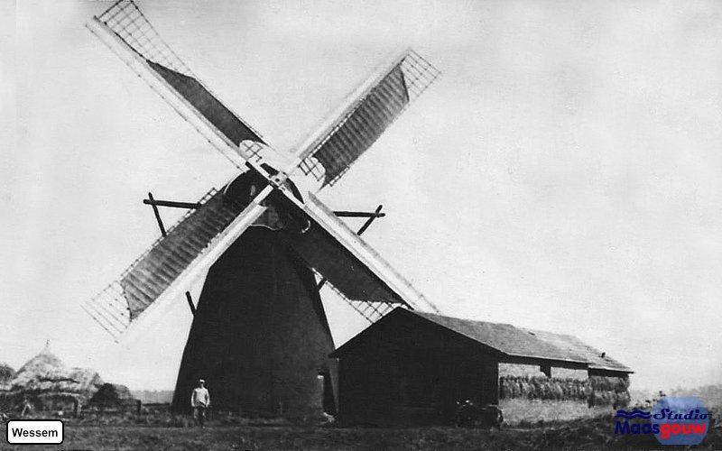 wessem-molen-1930-001
