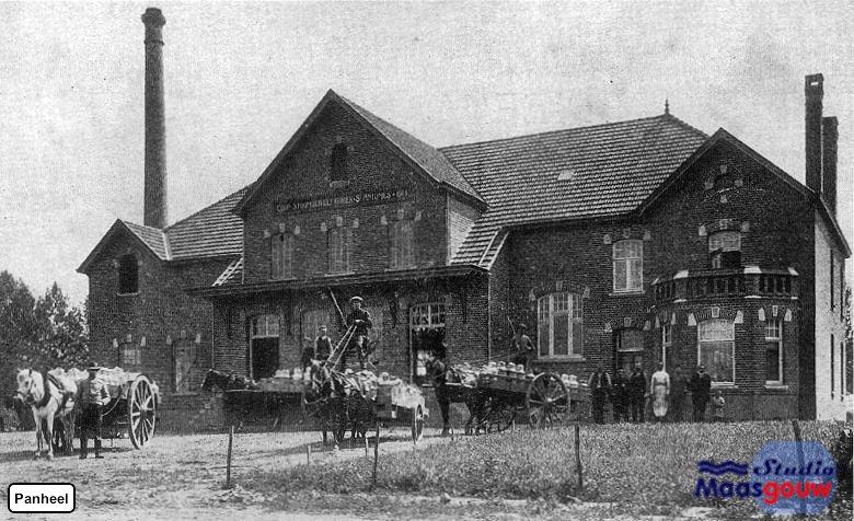Panheel 1914001a
